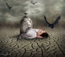Dead Z0ne. by MariamMohammed