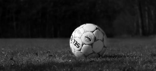 Football by HelloYou8D