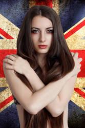 Model retouching by HelloYou8D