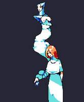 Iron Angel by Geminimax