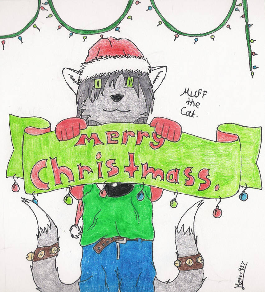 ga merry christmas from muff by kero95787 on deviantart  ga merry christmas from muff by kero95787