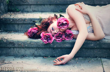 The abandonment by Alessia-Izzo