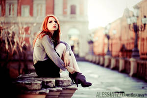 Nina II by Alessia-Izzo