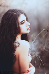 Iman III by Alessia-Izzo