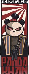 panda khan by albertoo