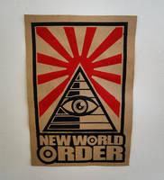 New world order by albertoo