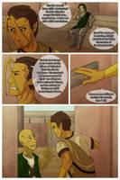 Dark Revolution - Chapter One - Page 32 by IceriftFyera
