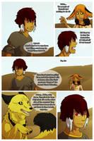 Dark Revolution - Chapter One - Page 39 by IceriftFyera