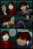 Dark Revolution - Chapter One - Page 53 by IceriftFyera