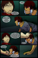 Dark Revolution - Chapter One - Page 55 by IceriftFyera