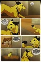 Dark Revolution - Chapter One - Page 59 by IceriftFyera