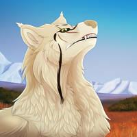 [Patreon Reward] Valkyrja by IceriftFyera
