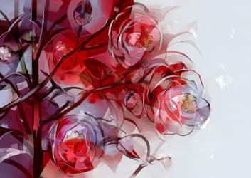 Camellia by SaigaTokihito
