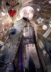 Star-Talk* 01 by SaigaTokihito