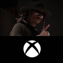 Futuristic Xbox 2019 by BlazeSurvivor