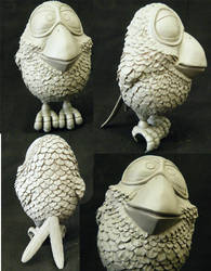 pixar birds by chuchorojas