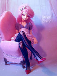 Club Girl 2 by lajvio