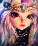 Princess new style by lajvio