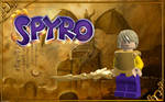 TloS Spyro by MiguelofKing