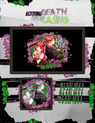 ACTIVIDAD ESPECIAL death casino by RyouKanata