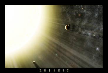 Solaris by Udanax