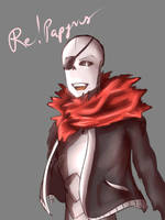 Stolen jacket by RebelTigera