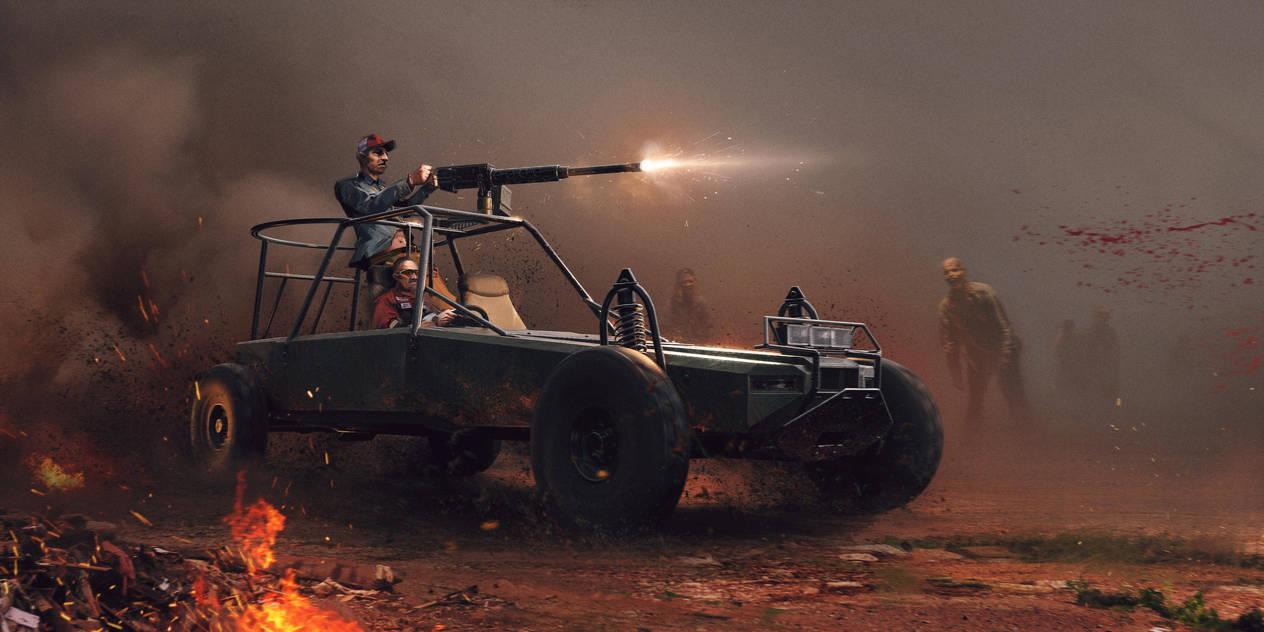 buggy 1 by polosatkin
