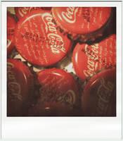 Coca Cola Polaroid 2 by EnigmaticEntity