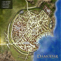 Damodar by Aumyr-it