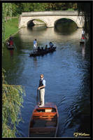 A Day On The Cam by Xeno834