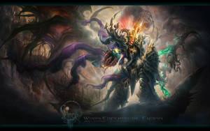 Worm-Emperor of EGOISM by IosifChezan
