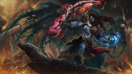 Demon Slayer by IosifChezan