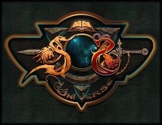 Fantasy Universe Logo SS by IosifChezan
