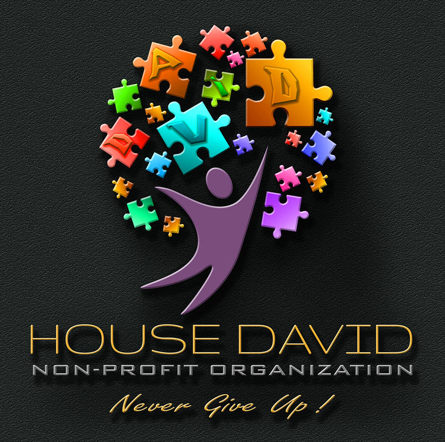 House David  LOGO by IosifChezan