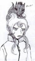 Kala and bugui by Lein744