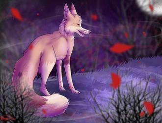 4. Purple Conjurer by MattsyKun