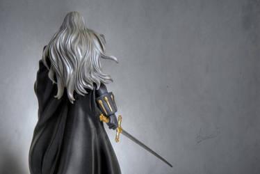 Alucard by demarcs