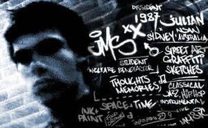 JMS shady ID +handwriten info by j-m-s