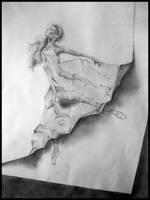 Dancer by JennBredemeier