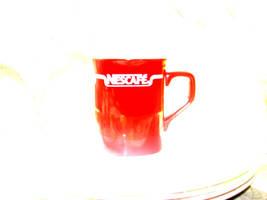 Nescafe by aashiks
