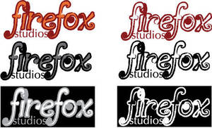 Logo Concepts by sweetmorpheus