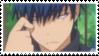 Ryuuji Stamp by Kibby47