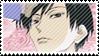 Kyouya Stamp by Kibby47