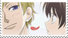 TamaHaru Stamp III by Kibby47
