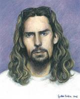 Chad Kroeger Portrait by ZsofiaGyuker