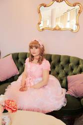 Sweet Lolita by Auris-Lothol