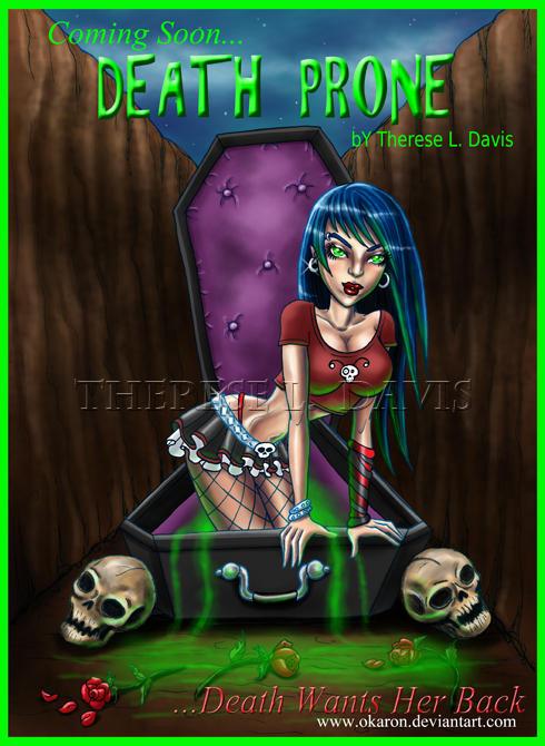 Death Prone by thereseldavis