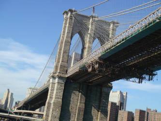 NY-bridge by Iamcalledmax