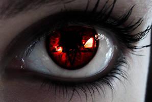 The Eye of the Forsaken by DarkLightReigns