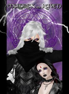 RavenRechior's Profile Picture